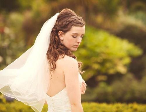 Where did all the weddings go?