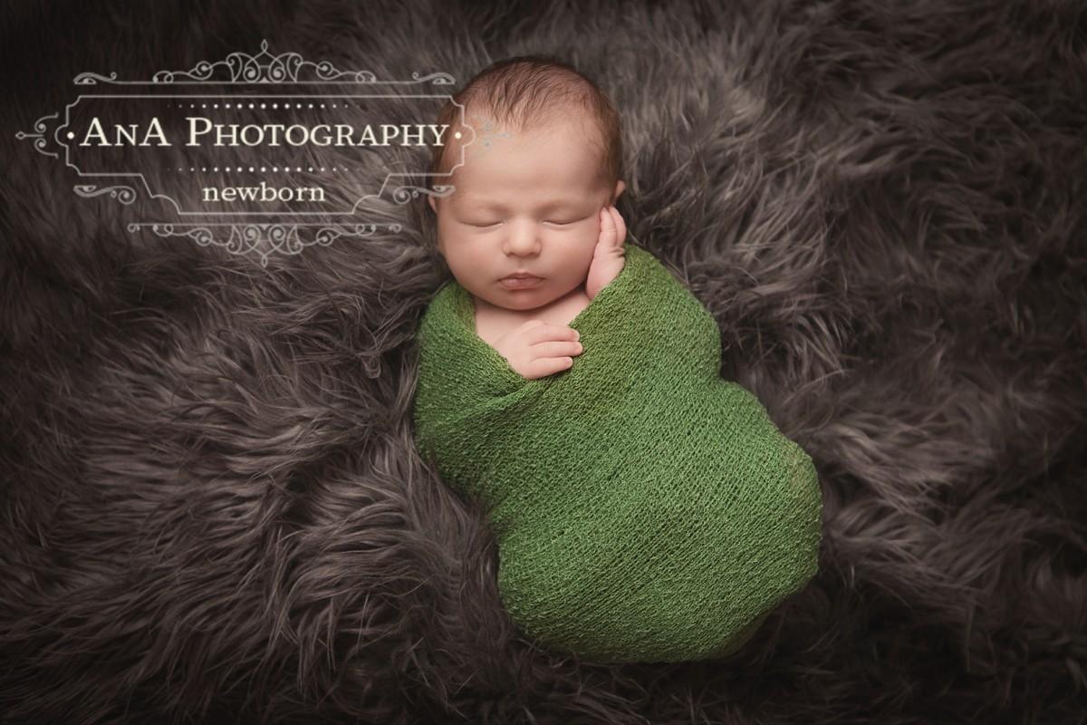 Cornwall Baby Photo Shoots