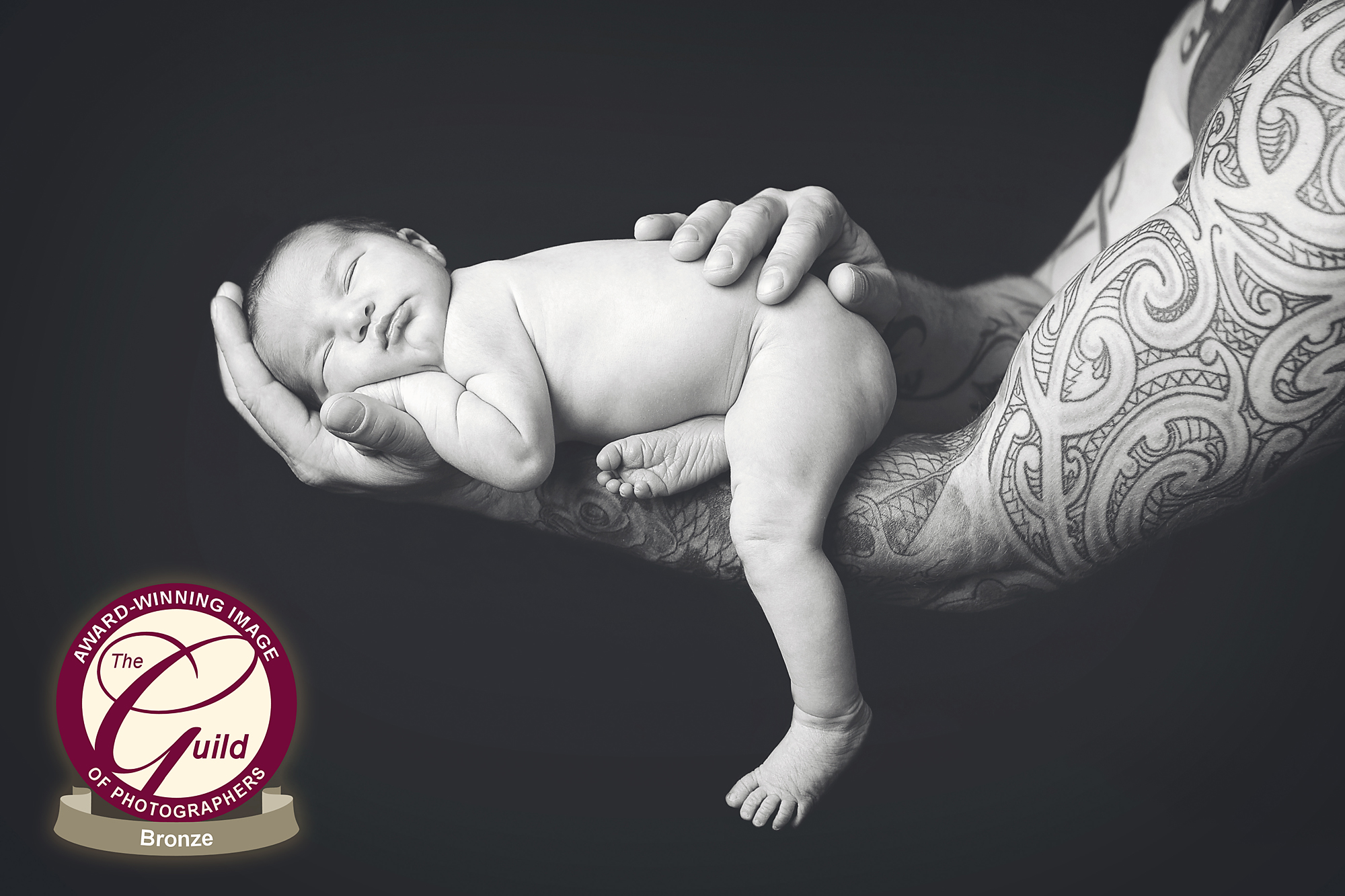AnA Photography - Award Winning Newborn Photographers