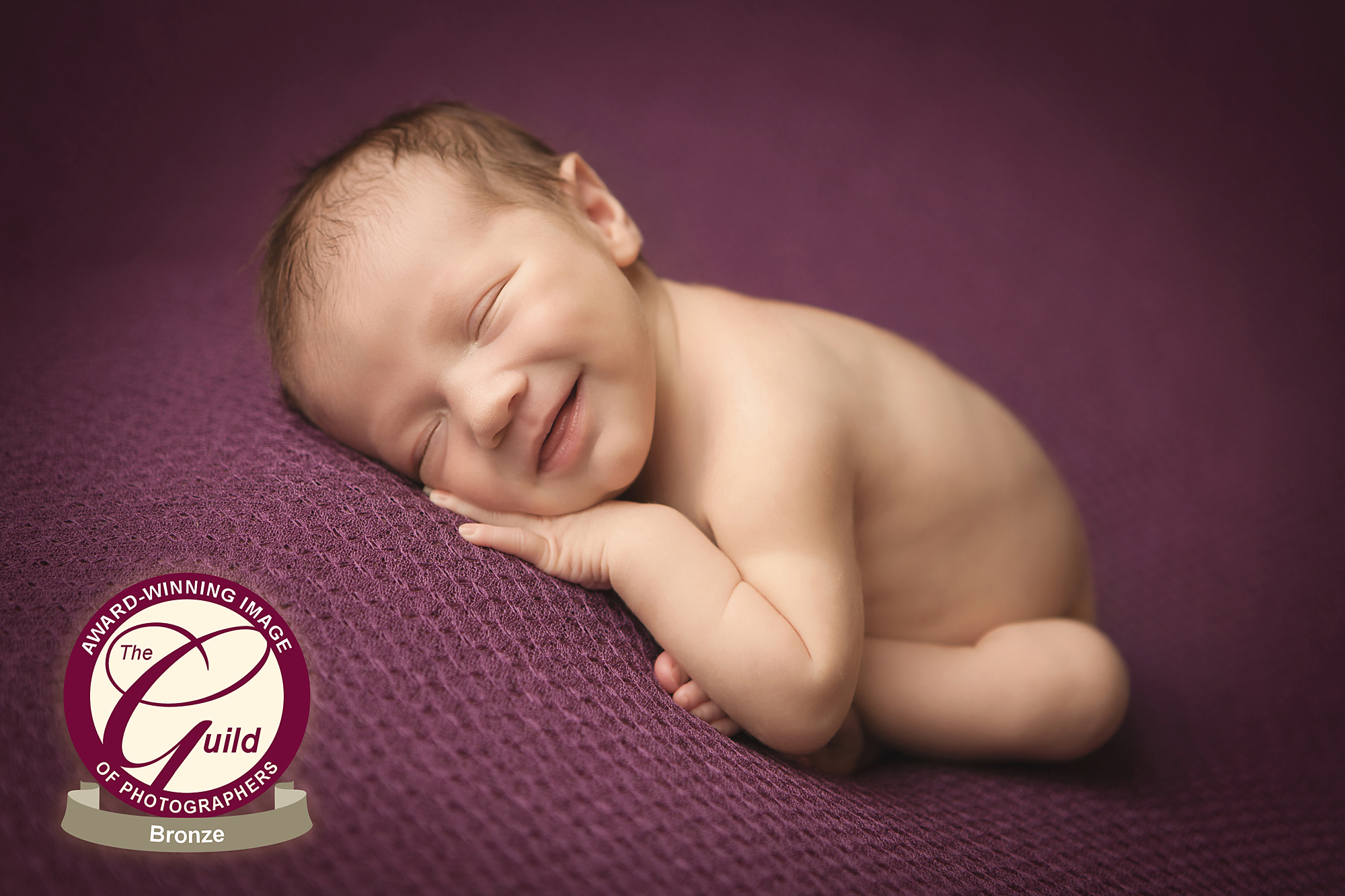 Award Winning Specialist Newborn Photographers