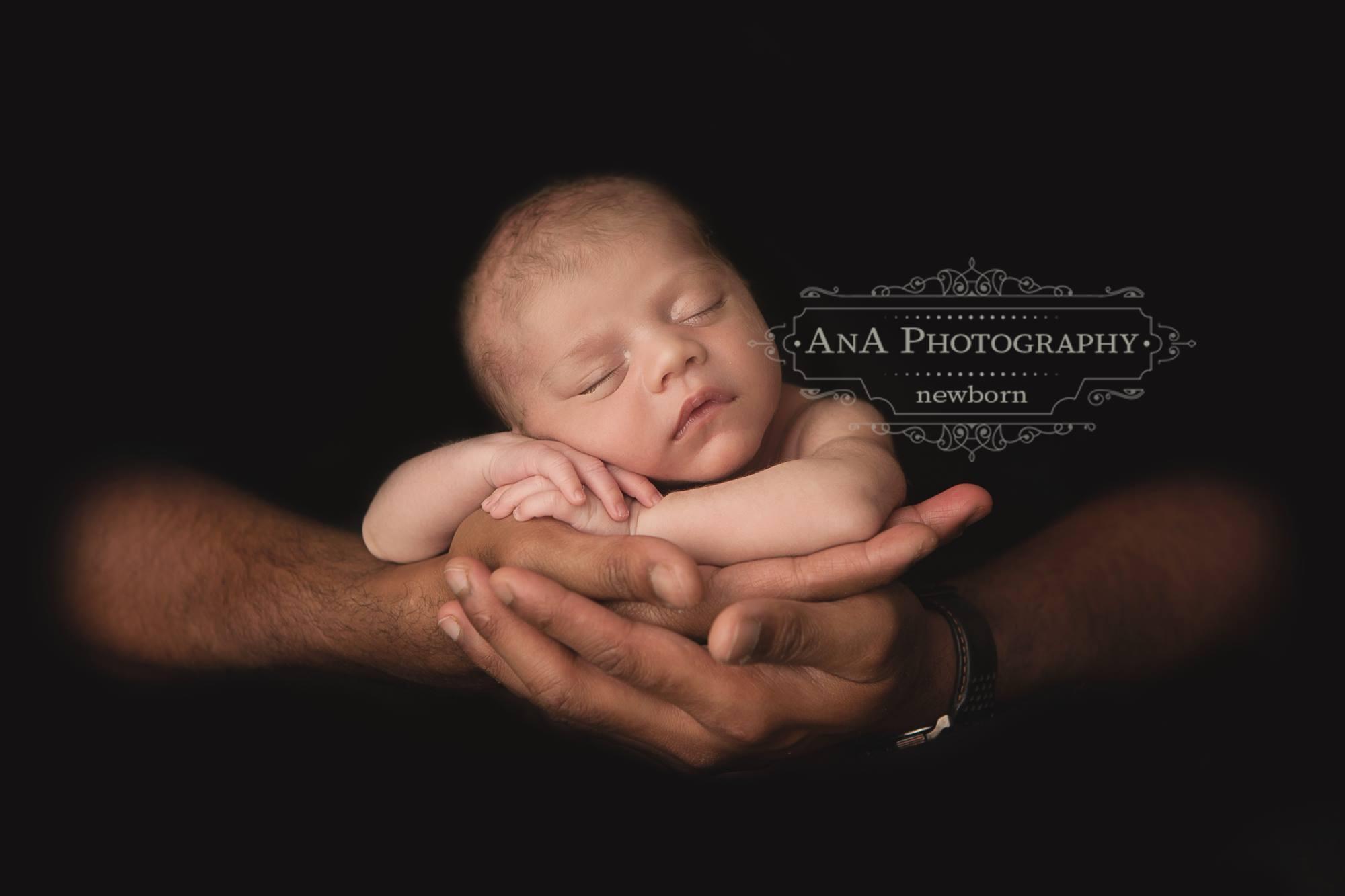 Family photo shoot in cornwall · newborn baby photography