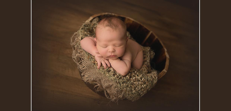 newborn cornwall photo