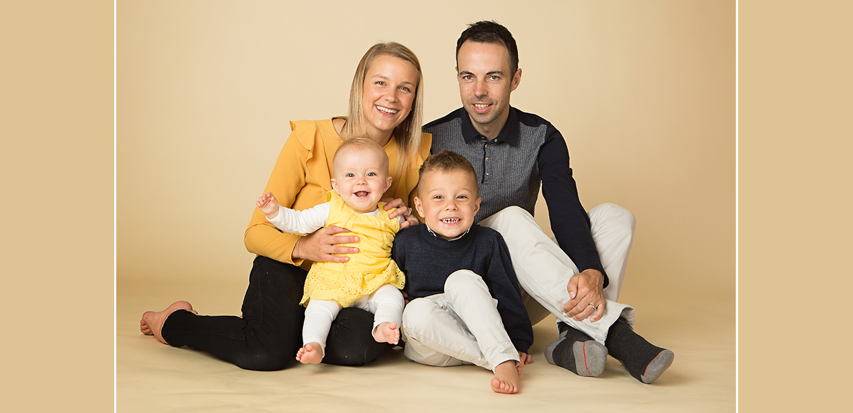 family portraits cornwall