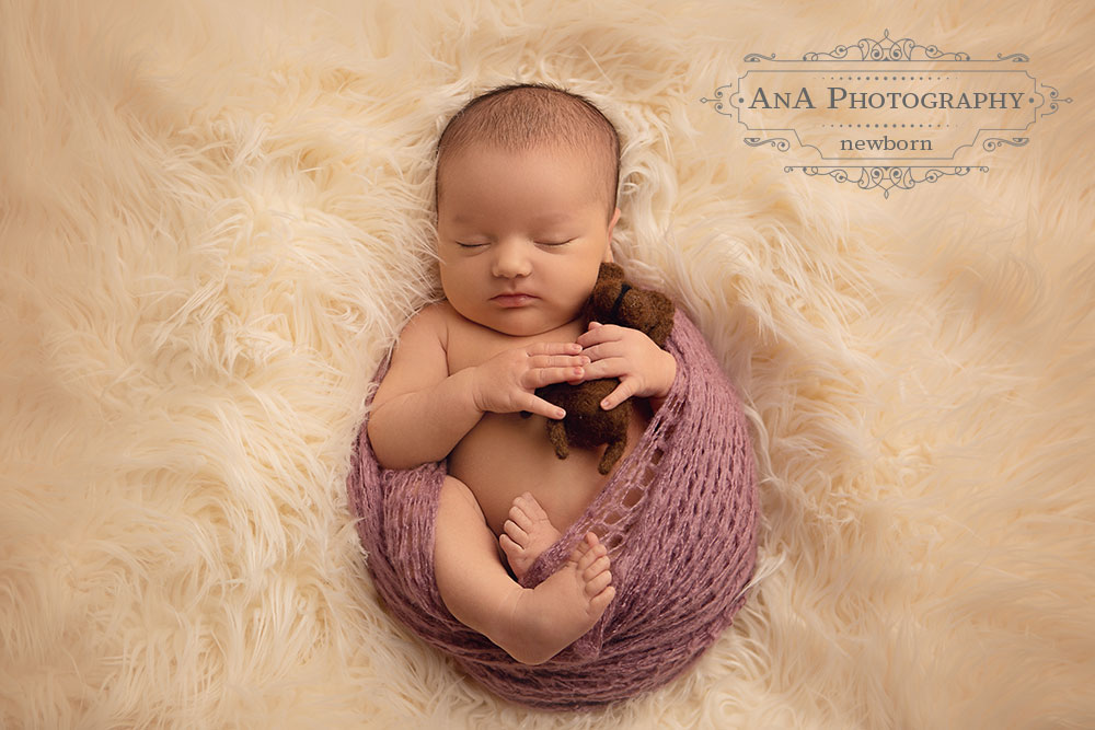 Newborn Baby Photos Bodmin