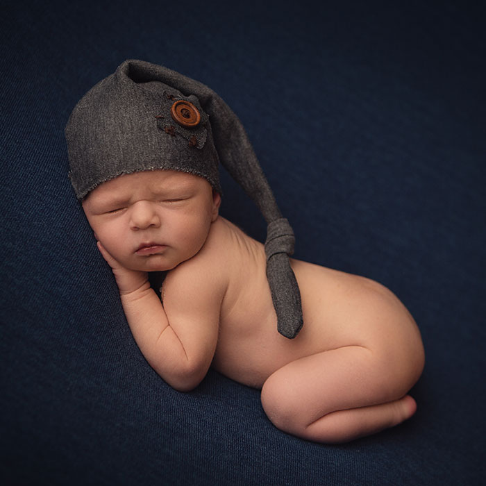 Newborn Baby Photography Bodmin