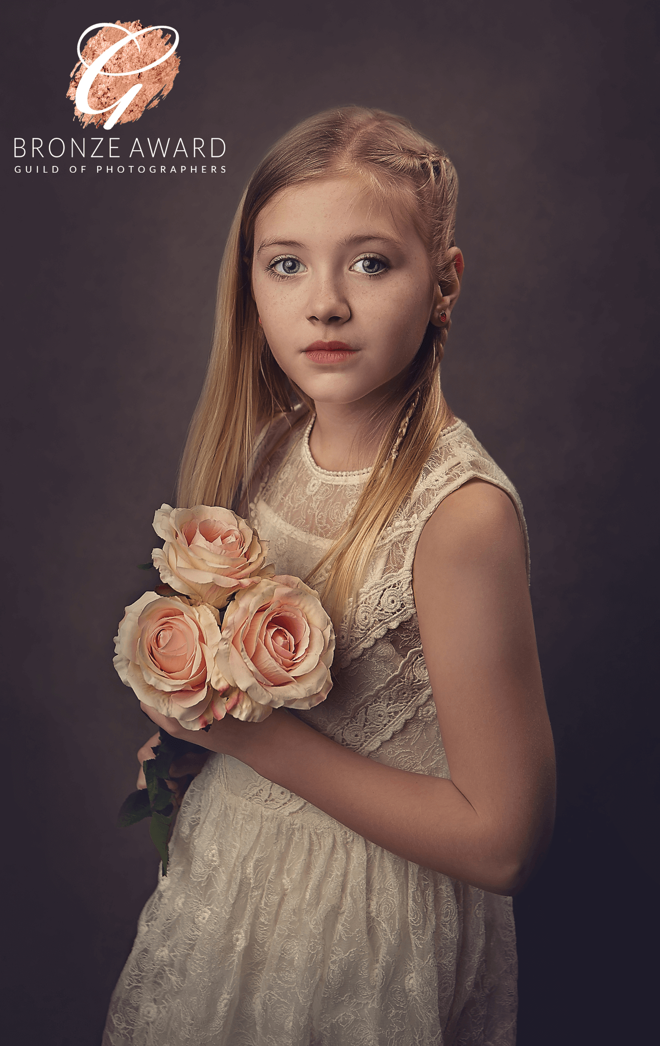 Award Winning Portraits in Bodmin, Cornwall